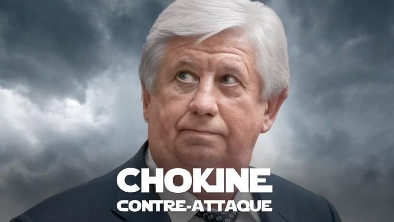 Partie 4 – Chokine Contre-attaque